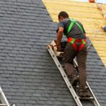 Roofing Tips to Help Keep Your Employees Safe